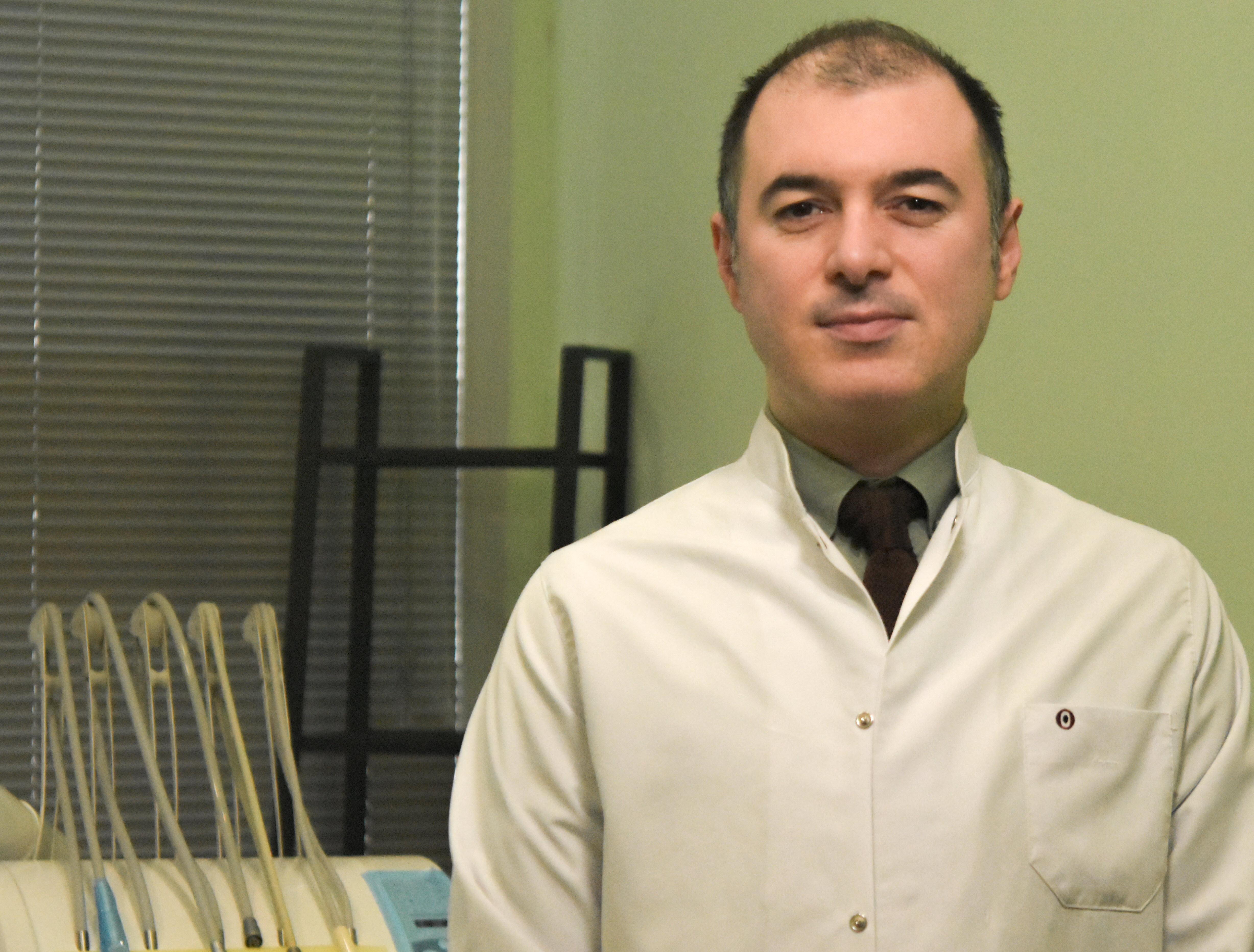 Uzman DR. Fatih VURAL